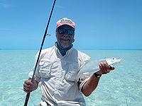 Saltwater Fly fishing Gallery